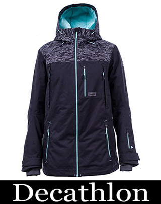 Jackets Decathlon 2018 2019 Women's New Arrivals 9