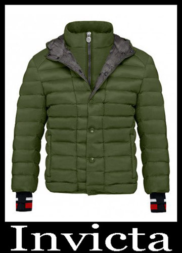 Jackets Invicta 2018 2019 Men's New Arrivals Fall Winter 13