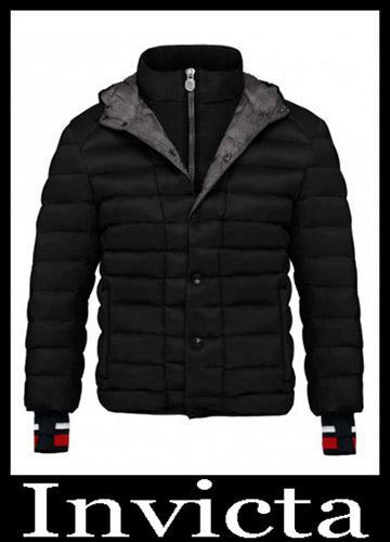 Jackets Invicta 2018 2019 Men's New Arrivals Fall Winter 14