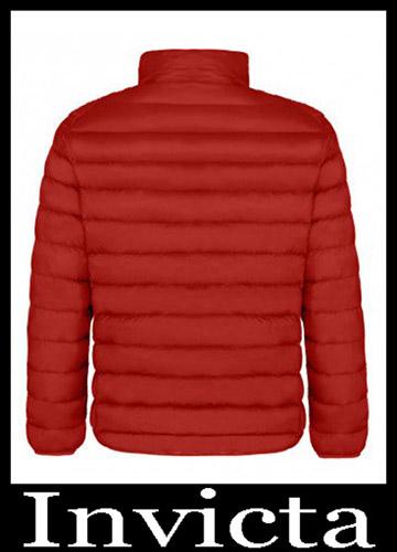 Jackets Invicta 2018 2019 Men's New Arrivals Fall Winter 22