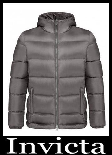 Jackets Invicta 2018 2019 Men's New Arrivals Fall Winter 27