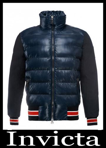 Jackets Invicta 2018 2019 Men's New Arrivals Fall Winter 3