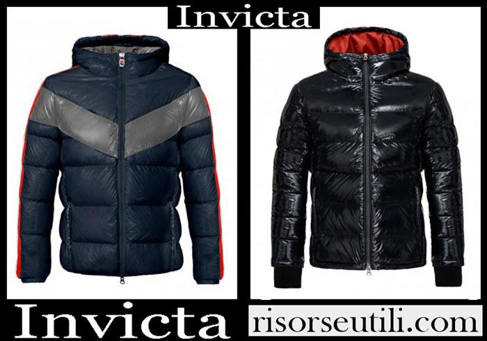 Jackets Invicta 2018 2019 Men's New Arrivals Fall Winter