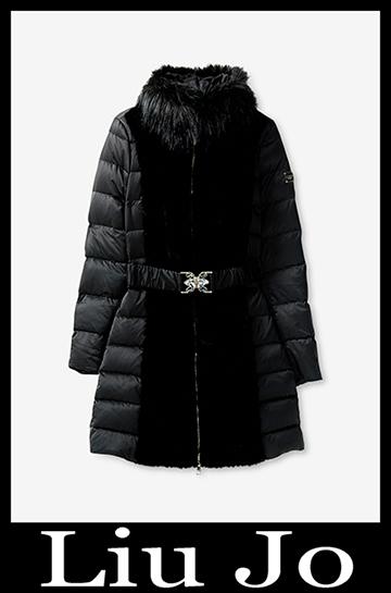 Jackets Liu Jo 2018 2019 Women's New Arrivals Winter 12