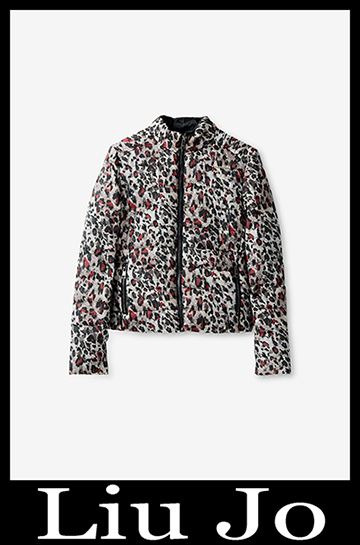 Jackets Liu Jo 2018 2019 Women's New Arrivals Winter 13