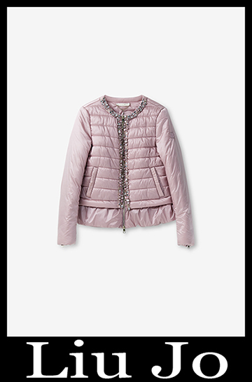Jackets Liu Jo 2018 2019 Women's New Arrivals Winter 37
