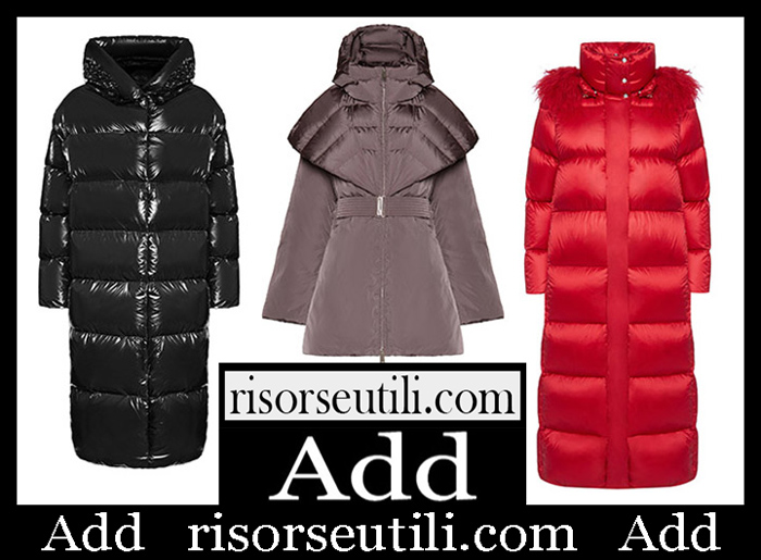 New Arrivals Add 2018 2019 Women's Outerwear