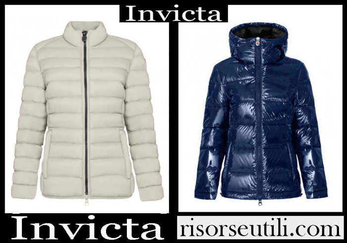 New Arrivals Invicta 2018 2019 Women's Outerwear