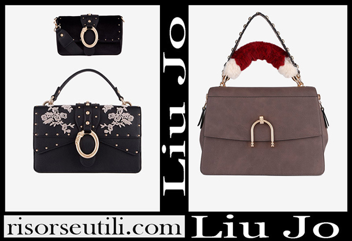 New Arrivals Liu Jo 2018 2019 Women s Handbags df0410a63b142