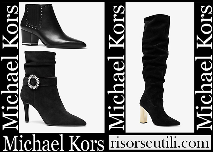 New Arrivals Michael Kors 2018 2019 Women's Shoes