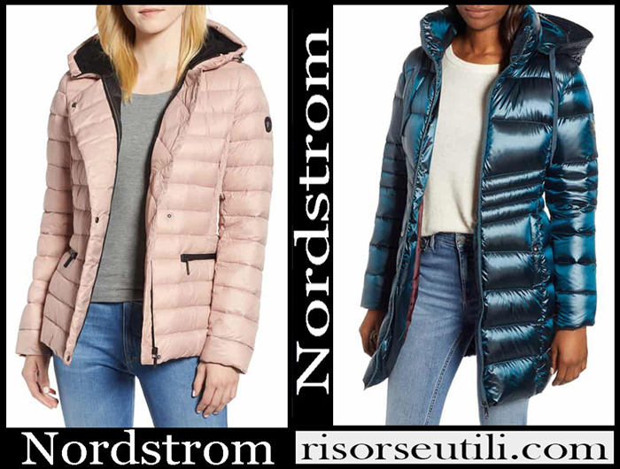 New Arrivals Nordstrom 2018 2019 Women's Outerwear