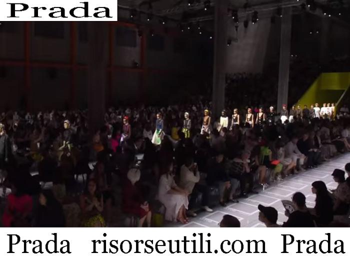 New Arrivals Prada 2019 Women's Clothing