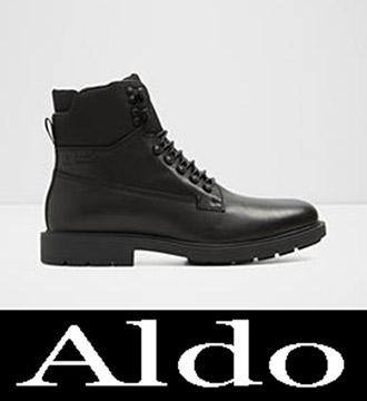 Shoes Aldo 2018 2019 Men's New Arrivals Fall Winter 16