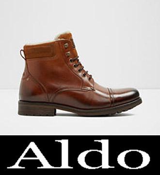 Shoes Aldo 2018 2019 Men's New Arrivals Fall Winter 17