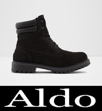 Shoes Aldo 2018 2019 Men's New Arrivals Fall Winter 18