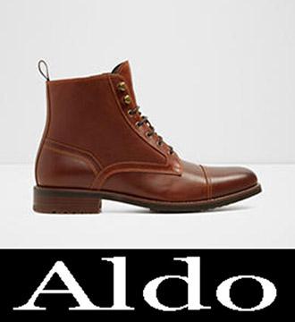 Shoes Aldo 2018 2019 Men's New Arrivals Fall Winter 2