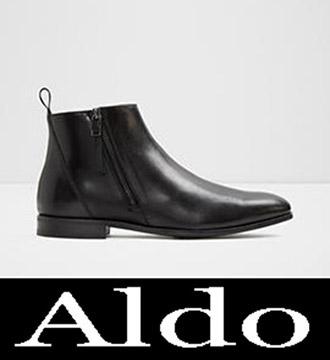 Shoes Aldo 2018 2019 Men's New Arrivals Fall Winter 20
