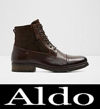 Shoes Aldo 2018 2019 Men's New Arrivals Fall Winter 21