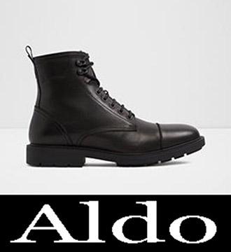 Shoes Aldo 2018 2019 Men's New Arrivals Fall Winter 23
