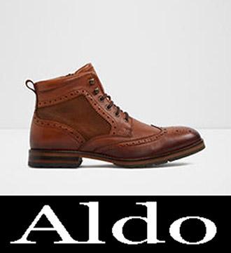 Shoes Aldo 2018 2019 Men's New Arrivals Fall Winter 24