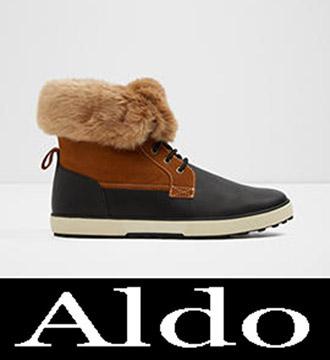 Shoes Aldo 2018 2019 Men's New Arrivals Fall Winter 9