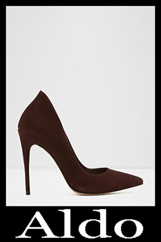 Shoes Aldo 2018 2019 Women's New Arrivals Fall Winter 9