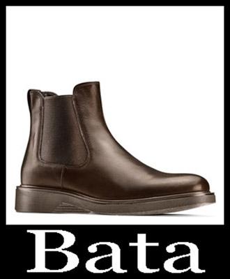 Shoes Bata 2018 2019 Men's New Arrivals Fall Winter 11