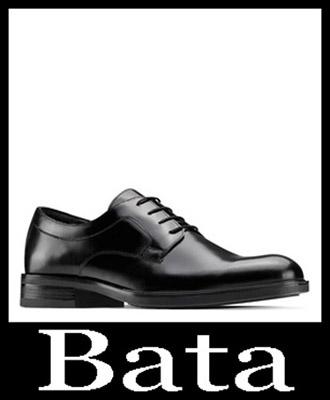 Shoes Bata 2018 2019 Men's New Arrivals Fall Winter 12