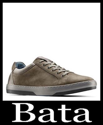 Shoes Bata 2018 2019 Men's New Arrivals Fall Winter 13