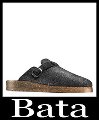 Shoes Bata 2018 2019 Men's New Arrivals Fall Winter 15
