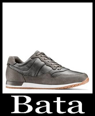 Shoes Bata 2018 2019 Men's New Arrivals Fall Winter 19