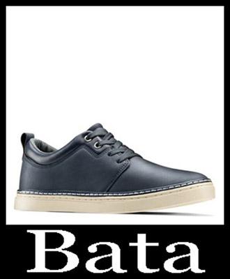Shoes Bata 2018 2019 Men's New Arrivals Fall Winter 23