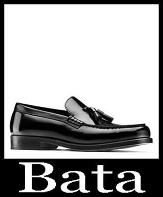 Shoes Bata 2018 2019 Men's New Arrivals Fall Winter 26