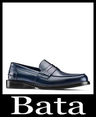 Shoes Bata 2018 2019 Men's New Arrivals Fall Winter 27