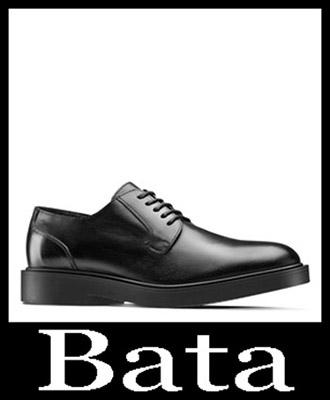 Shoes Bata 2018 2019 Men's New Arrivals Fall Winter 28