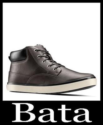 Shoes Bata 2018 2019 Men's New Arrivals Fall Winter 3