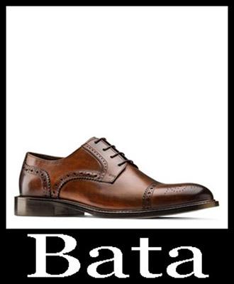Shoes Bata 2018 2019 Men's New Arrivals Fall Winter 30