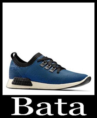 Shoes Bata 2018 2019 Men's New Arrivals Fall Winter 31