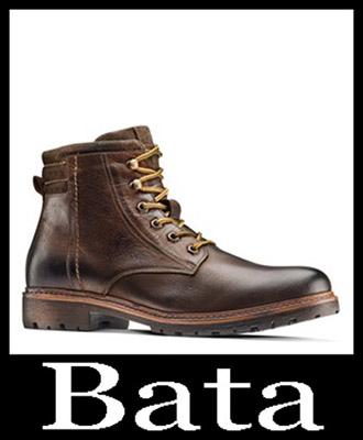 Shoes Bata 2018 2019 Men's New Arrivals Fall Winter 32