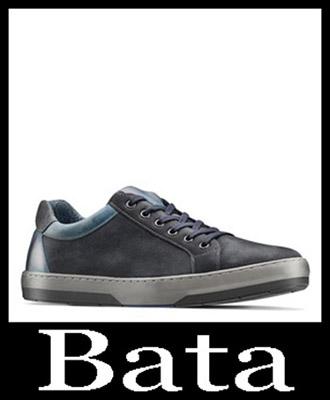 Shoes Bata 2018 2019 Men's New Arrivals Fall Winter 4
