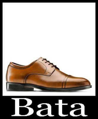 Shoes Bata 2018 2019 Men's New Arrivals Fall Winter 5