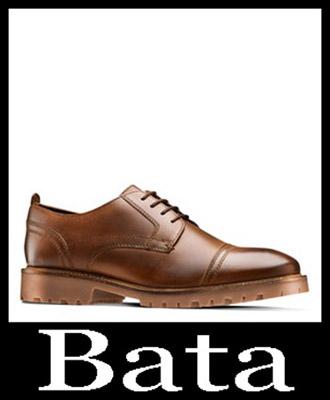 Shoes Bata 2018 2019 Men's New Arrivals Fall Winter 6