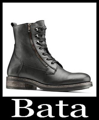Shoes Bata 2018 2019 Men's New Arrivals Fall Winter 7