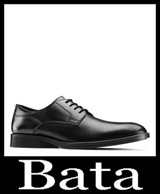 Shoes Bata 2018 2019 Men's New Arrivals Fall Winter 8