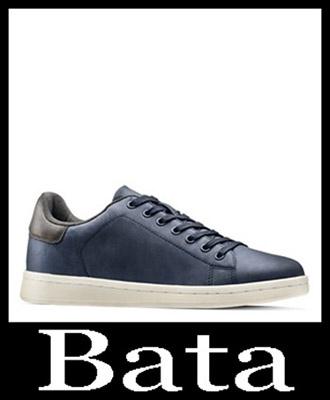 Shoes Bata 2018 2019 Men's New Arrivals Fall Winter 9