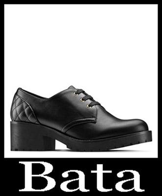 Shoes Bata 2018 2019 Women's New Arrivals Winter 1