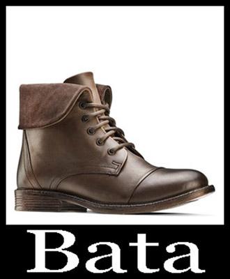 Shoes Bata 2018 2019 Women's New Arrivals Winter 10