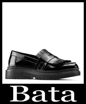 Shoes Bata 2018 2019 Women's New Arrivals Winter 11
