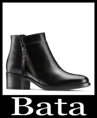 Shoes Bata 2018 2019 Women's New Arrivals Winter 12