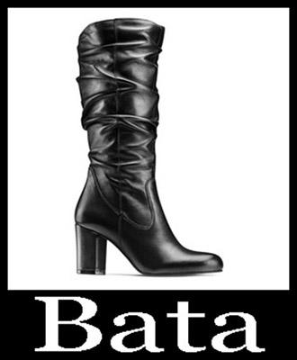 Shoes Bata 2018 2019 Women's New Arrivals Winter 13